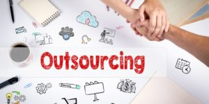 Top 5 Benefits of Outsourcing